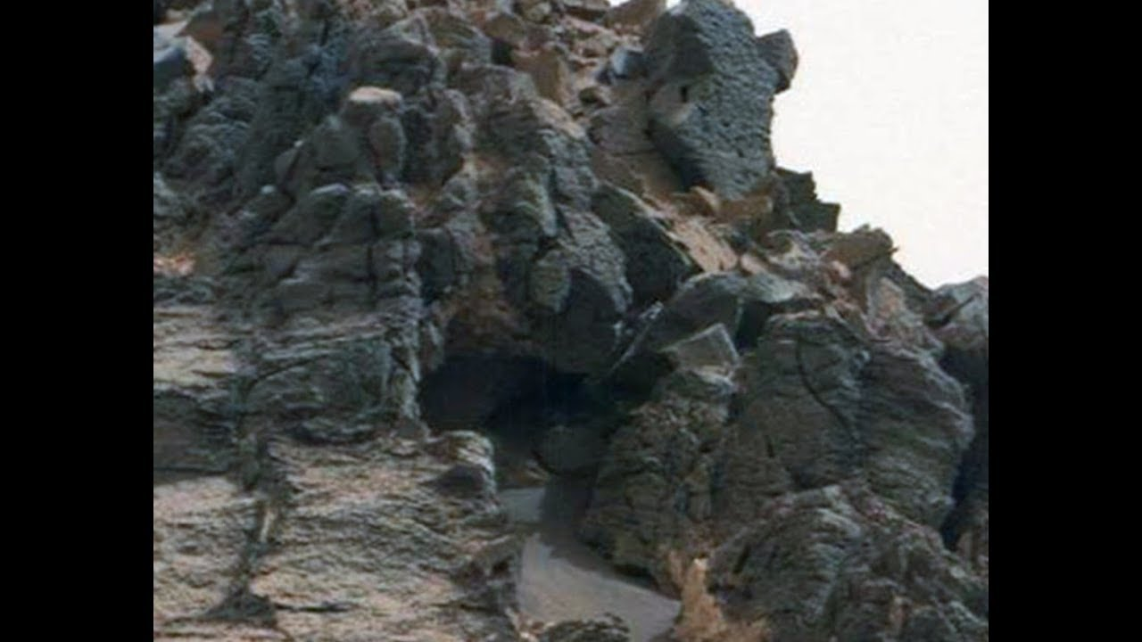 Carved stones and technology found on mars youtube