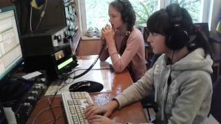 К Чернобров Коллективная радиостанция