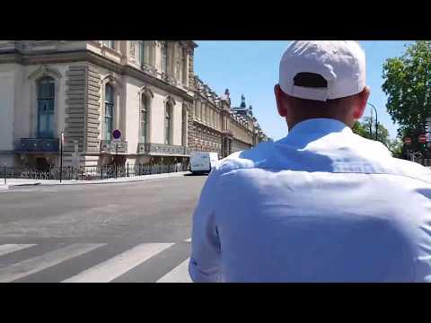 France-Belgium - Paris, Disney Land, Brussels