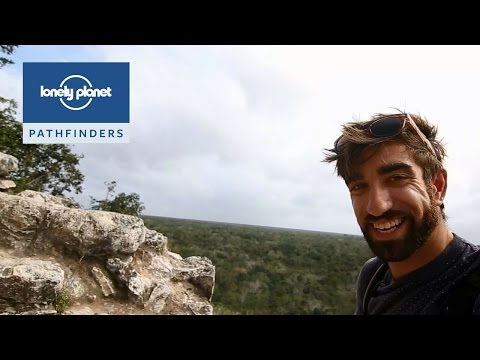 Exploring Mexico's Yucatán Peninsula - Lonely Planet vlog