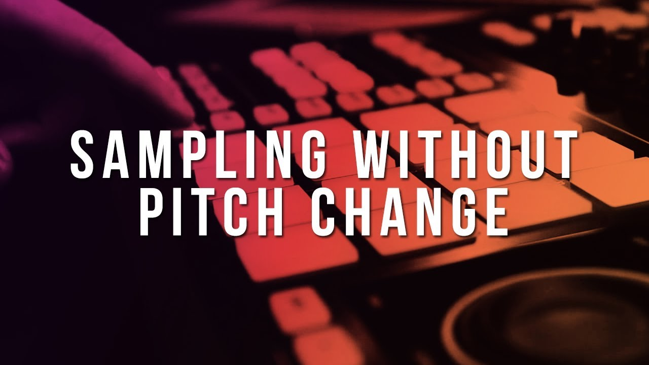 FL Studio 101 - How To Change Tempo of Samples Without Affecting ...