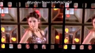 ემიგრანტების თხოვნით - ძველი ინდური ფილმებიდან სიმღერების საცეკვაო პოპური