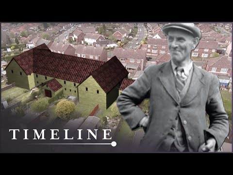 Back-Garden Archaeology | Revisiting A Roman Villa | Time Team (Roman Documentary) | Timeline