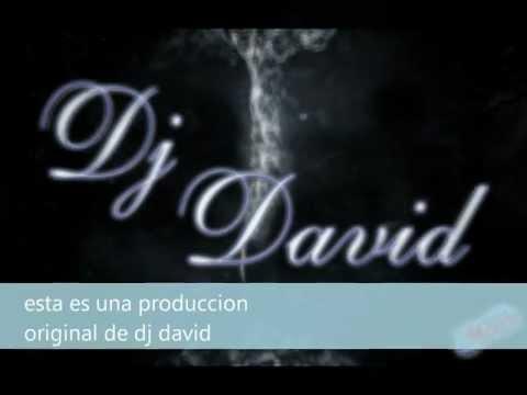 doda remix dj david