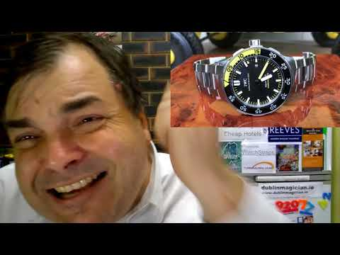 The bad side to collecting luxury wrist watches - DEPRESSION, DEBT AND MISERY