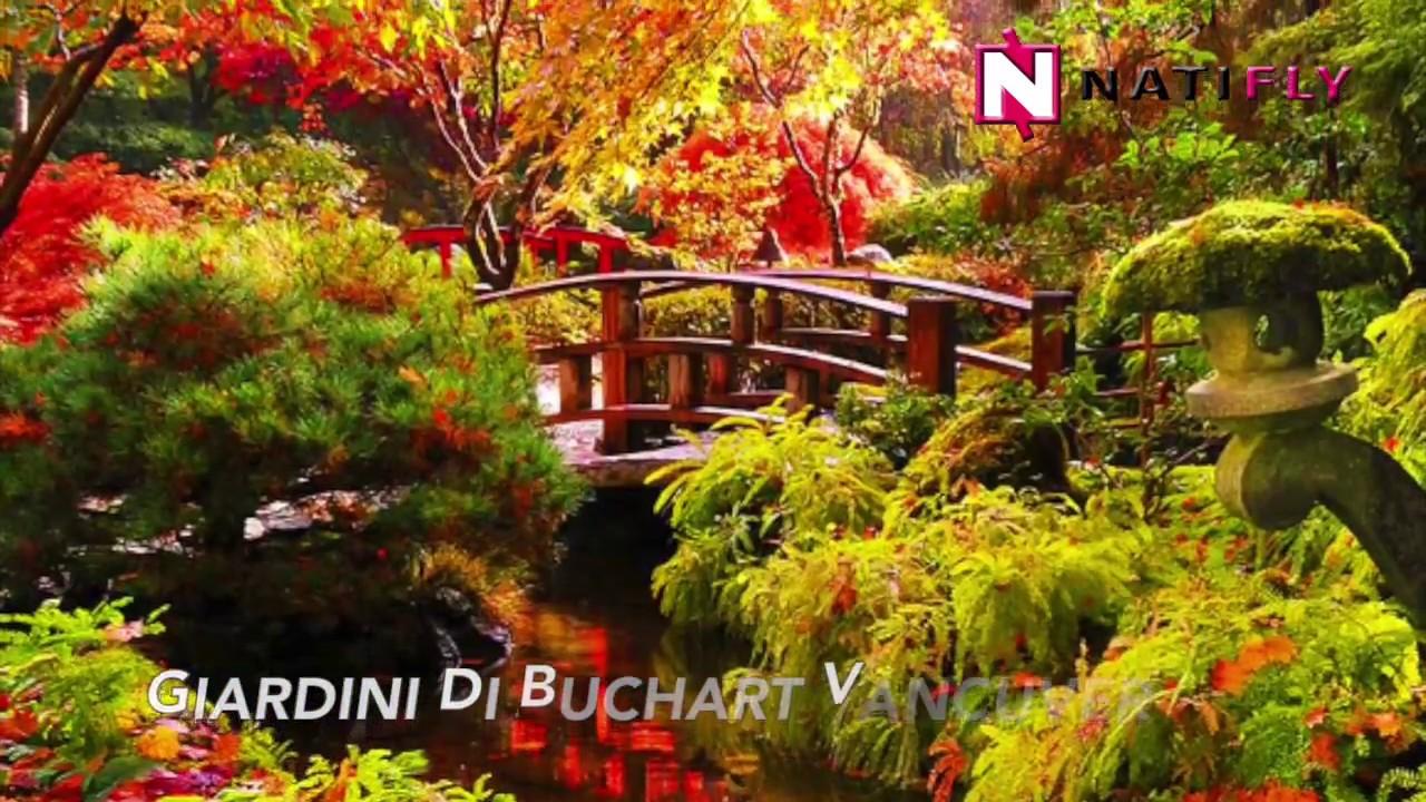 I giardini pi belli del mondo youtube - Giardini bellissimi ...