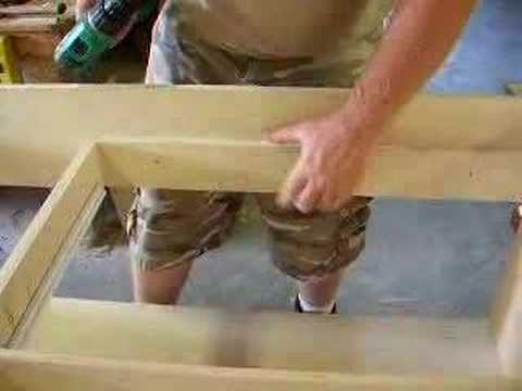 Cabinet Drawer Glides Easy How To Install & Adjust - YouTube