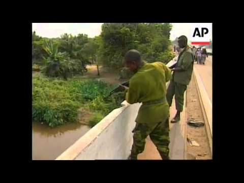 DR Congo - Bloody killings amidst mounting unrest