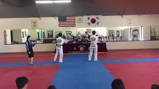 Lee's Korean Martial Arts
