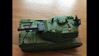 Kid Drive a Tank | Tanks Toys for kids || Daily Toys