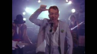 The B-52's - Channel Z (Official Music Video)