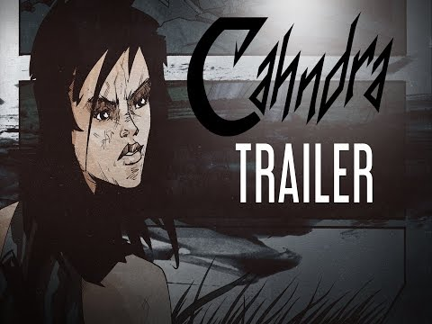 Cahndra - TRAILER - English