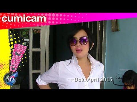 Syahrini Kebelet Pipis - Cumicam 14 April 2015