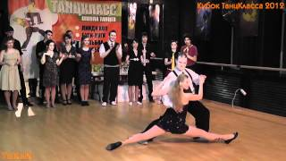 B-final-SLOW (6) Андреева Светлана -- Дорофеев Денис