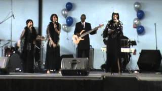 The Supremes Tribute ~ Stop In The Name of Love