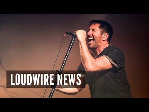 Trent Reznor Tells Fan 'Suck My Entire C**k' in Debate Over New Nine Inch Nails Release