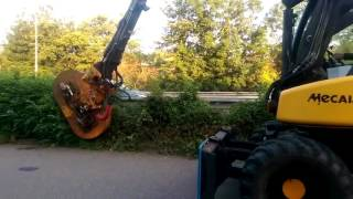 Heavy Equipment Wins and Fails