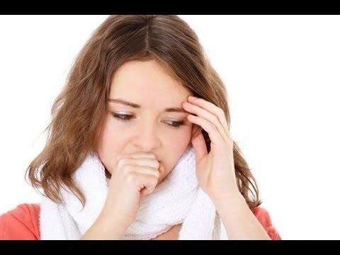 Сильный кашель (сухой) - лечение, причины, симптомы, как