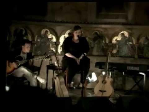 Adele - Melt My Heart To Stone:歌詞+中文翻譯