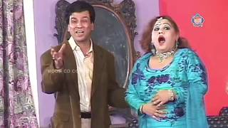 Best Of Tariq Teddy New Pakistani Stage Drama Full Comedy Funny Clip