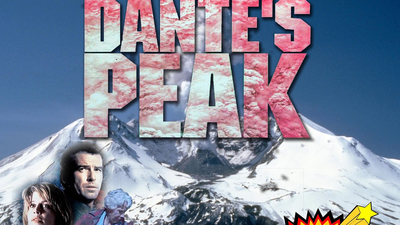 Download It's a Disaster Series: Dante's Peak
