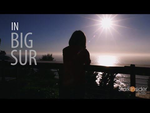Dreaming of Big Sur with Loni Stark (Preview)