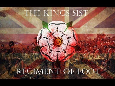 Mount & Blade: Napoleonic Wars 51st Regiment Vs 75e Régiment d'infanterie