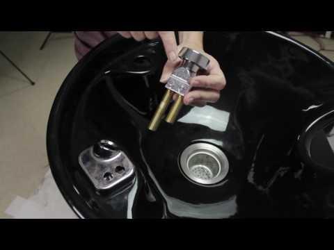 HOW TO: Backwash Units