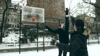 Upper West - West Side Story (Official Video) - iTunes