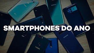 OS MELHORES SMARTPHONES DO ANO. - Que eu usei!