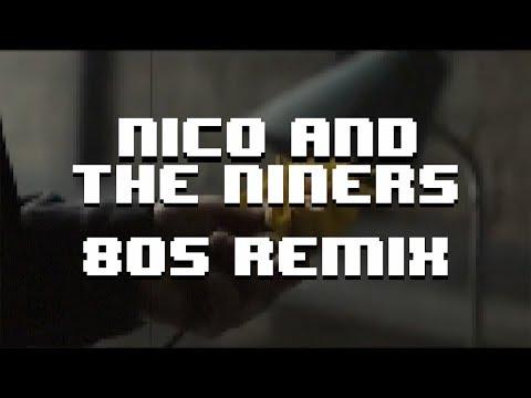 Twenty One Pilots - Nico And The Niners (80's Remix)
