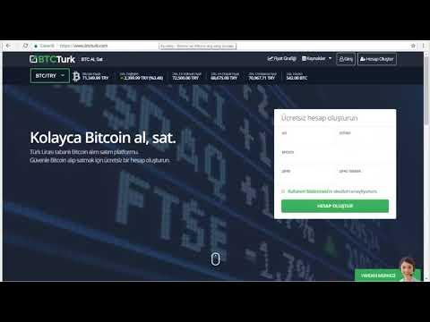 Kripto Para Ticareti
