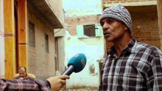 مصر العربية |قريبا| الكسارة .. هنا بشر