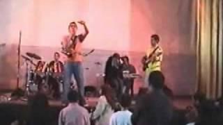Mereces la más alta alabanza-Mike Pineda Concierto y Esdrey López en Puebla