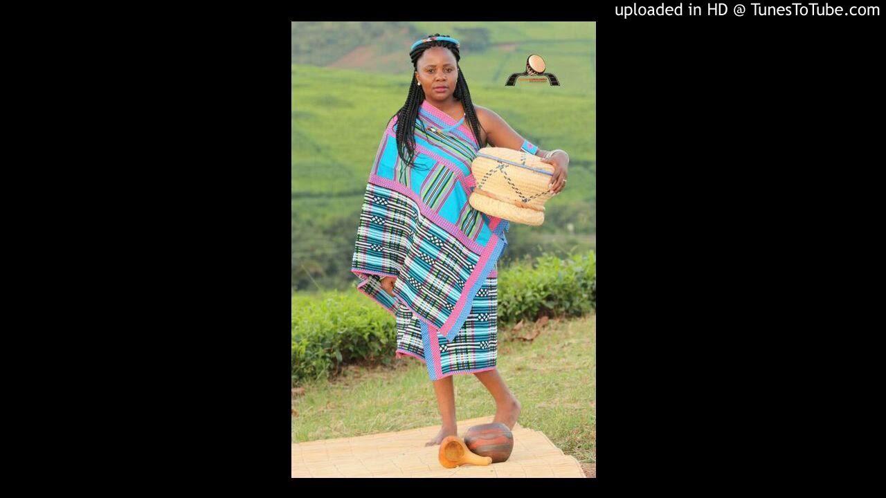 Download Solomon Mposa - Namusi Ro Vhu Shodzhola