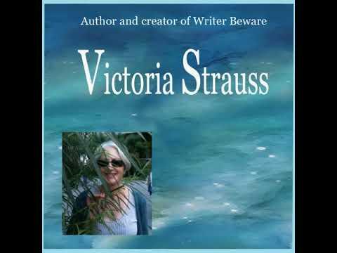 Origin: Stories on Creativity #80 Victoria Strauss