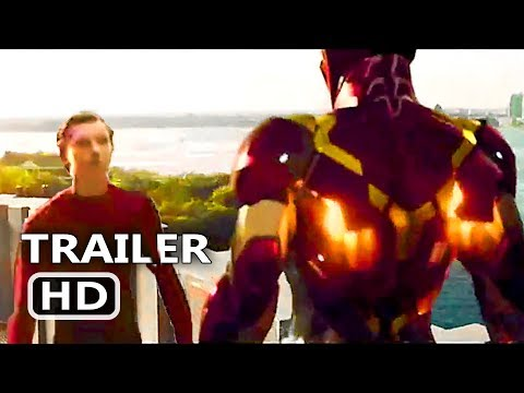 Thumbnail: SPIDER-MAN Homecoming Peter Parker VS Iron Man Trailer (2017) Marvel Superhero New Movie HD