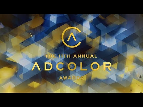 11th Annual ADCOLOR Awards Sponsor Thank You Reel produced by the STUDIO