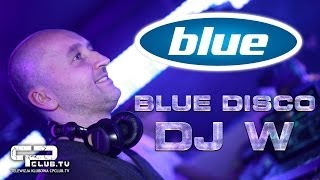 Blue Disco - Staroźreby - Dj W - CpClub.tv