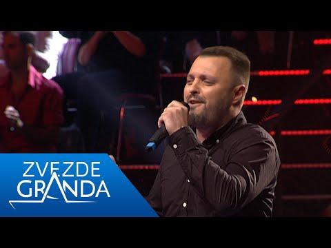 Nenad Manojlovic - Mala, Ne daju mi da te volim - (live) - ZG 1 krug 15/16 - 05.12.15. EM 11