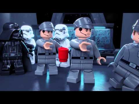 """LEGO® Star Wars™ - Tactical Core """"Star Destroyer"""" from YouTube · Duration:  1 minutes 19 seconds"""
