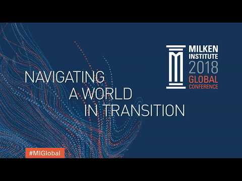 Citi CEO Mike Corbat Discusses Global Trade and Economic Trends