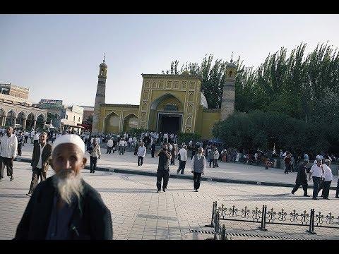 مسلمو الإيغور محرومون من أداء شعائر رمضان  - نشر قبل 7 ساعة