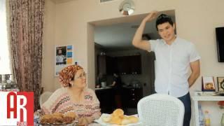 Ангел в тюбетейке - видеосъемка Love Story
