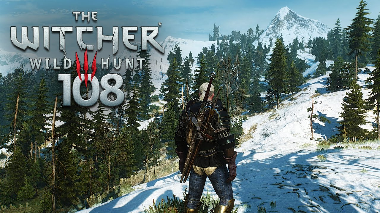 witcher 3 hure