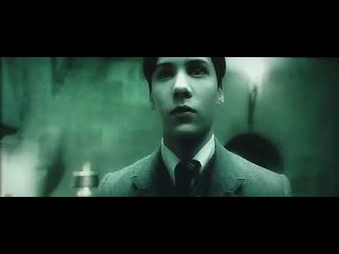 Rise To Power | Tom Riddle (Fanfiction Trailer)