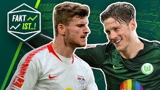 Fakt ist..! Frustschießen in Bayern! Last-Minute-BVB! Bundesliga Rückblick 26. Spieltag 18/19