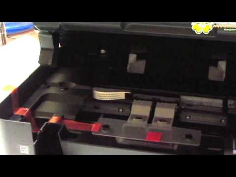 Como Scanear Con La Impresora Mp230 De Dos Maneras Doovi