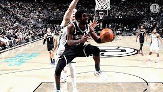 Kyrie Irving Highlights Vs. Milwaukee Bucks