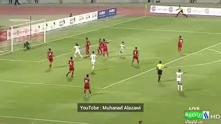 جميع اهداف منتخب العراقي في تصفيات كأس آسيا